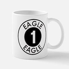 Space: 1999 - Eagle 1 Logo Mug
