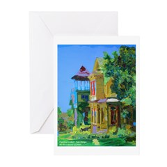 Invitation Greeting Cards (Pk of 10)