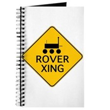ROVER XING Journal