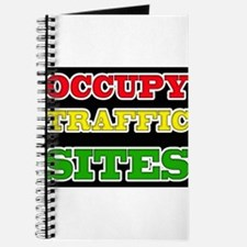 OCCUPY TRAFFIC SITES Journal