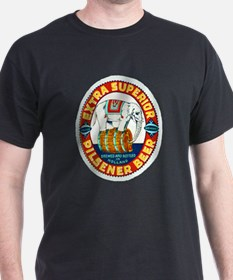 Holland Beer Label 1 T-Shirt