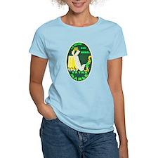 France Beer Label 10 T-Shirt