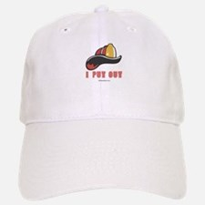 I put out - Baseball Baseball Cap