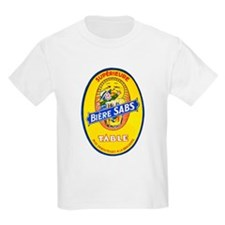 France Beer Label 8 T-Shirt