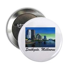 Southgate, Melbourne Button/Badge