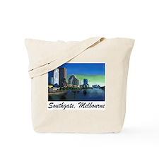 Southgate, Melbourne Tote Bag
