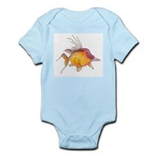 Hogfish Infant Bodysuit