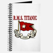 White Star Line: RMS Titanic Journal