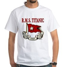 White Star Line: RMS Titanic Shirt