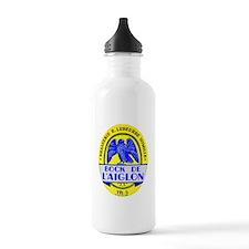 France Beer Label 2 Water Bottle