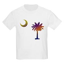 Funny Palmetto tree T-Shirt