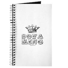 Sofa King - Journal