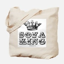 Sofa King -  Tote Bag