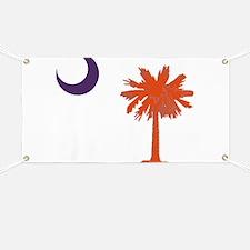Cool Palmetto Banner