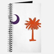 Cute University clemson Journal