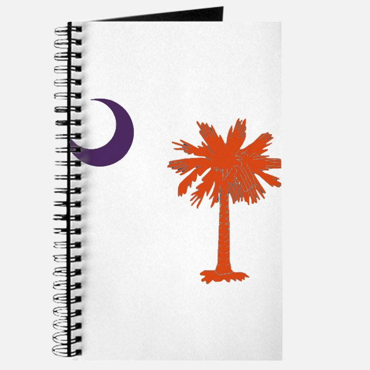Cute Clemson tigers Journal