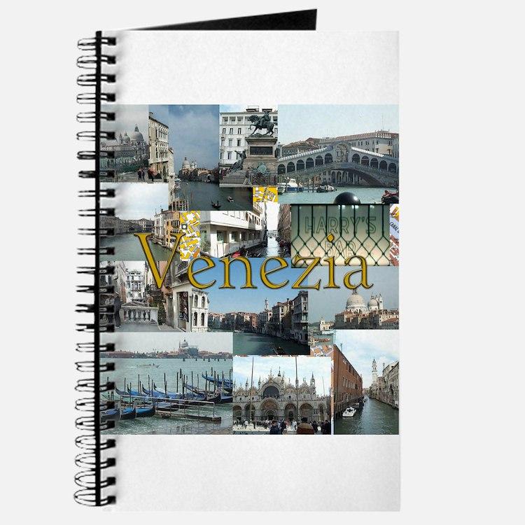 Venezia (Venice) Journal