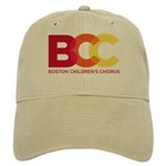 BCC Logo Cap