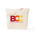 BCC Logo Tote Bag
