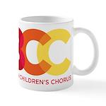 BCC Logo Mug