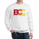 BCC Logo Sweatshirt
