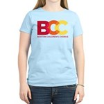 BCC Logo Women's Light T-Shirt