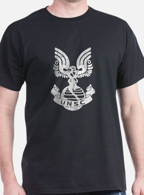 UNSC Halo Reach T-Shirt