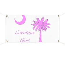 Carolina Girl Banner