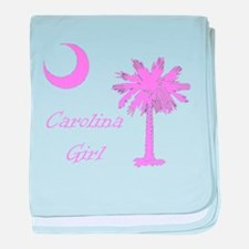 Carolina Girl Infant Blanket