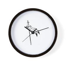 Christianity Wall Clock