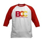 BCC Logo Baseball Jersey