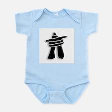 Inukshuk Infant Bodysuit