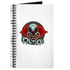 Killer Clown Journal