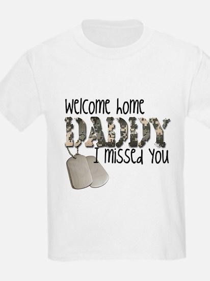 kidsshirts T-Shirt