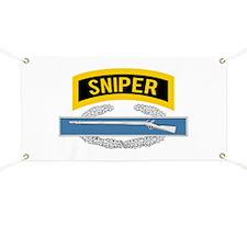 Sniper CIB Banner