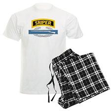 Sniper CIB Pajamas