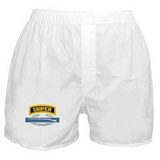 Sniper CIB Boxer Shorts