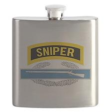 Sniper CIB Flask