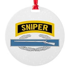 Sniper CIB Ornament