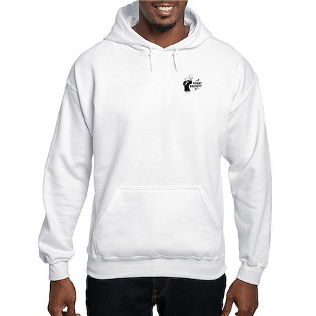 High Society - Hooded Sweatshirt