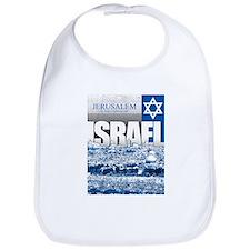 Jerusalem, Israel Bib