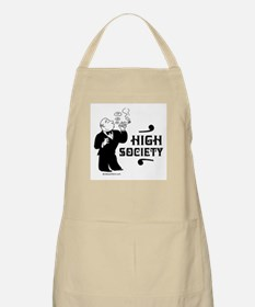 High Society -  BBQ Apron