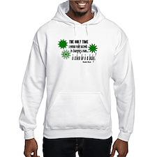 Changing A Man-Natalie Wood Hoodie Sweatshirt