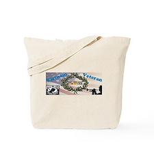 Vietnam Laurel Tote Bag