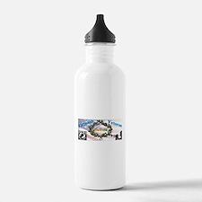 Vietnam Laurel Water Bottle