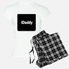 iDaddy button Pajamas