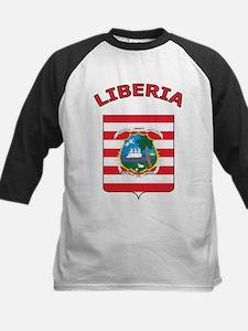 Liberia Tee