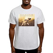maligator1-PNG T-Shirt
