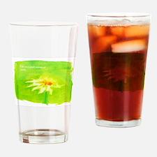 In Gods Garden 2, Drinking Glass