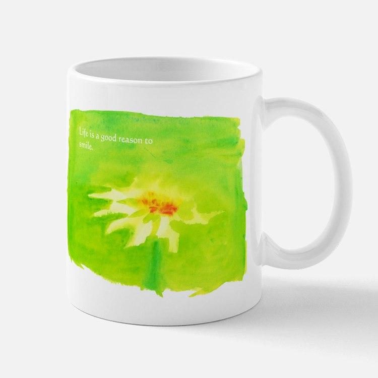 In Gods Garden 2, Mug